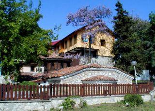 Варненски манастир Св. св. Константин и Елена