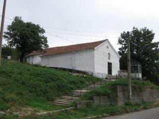 Вискярски манастир Св. Св. Апостоли Петър и Павел