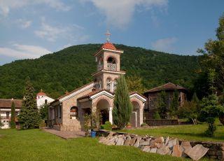 Врачешки манастир Св. Четиридесет мъченици