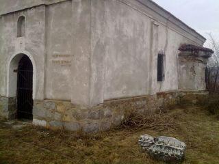 Големобучински манастир Възнесение Господне