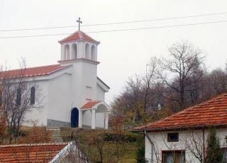 Горнобрезнишки манастир Св. пророк Илия