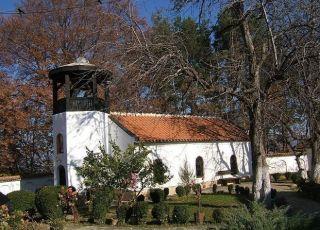 Гранишки манастир Св. Лука