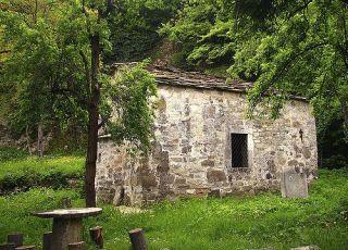 Долнобешовски манастир Св. Архангел Михаил