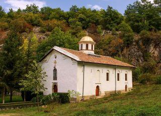 Жабленски манастир Св. Йоан Предтеча