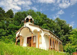 Златарски манастир