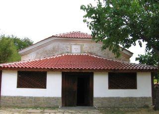 Ивайловградски манастир Св. св. Константин и Елена