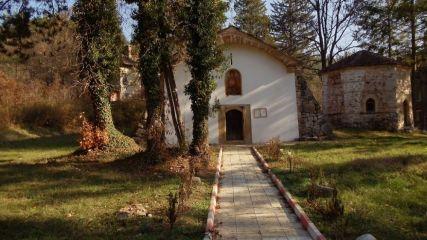 Искрецки манастир Успение Богородично