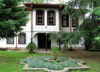 Казанлъшки манастир Въведение Богородично