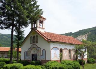 Калоферски манастир Рождество Богородично