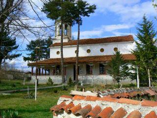 Калугеровски манастир Св. Никола