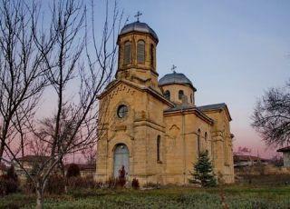 Каменски манастир Възнесение Господне