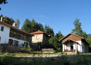 Кладнишки манастир Св. Николай