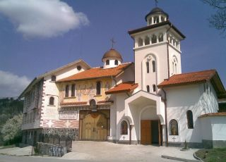 Клисурски манастир Света Петка Параскева