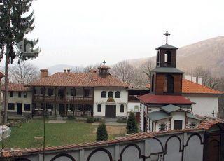 Кокалянски манастир Св. Архангел Михаил