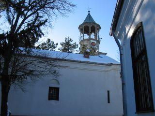 Лясковски манастир