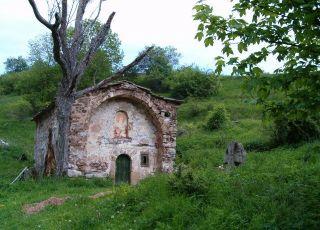 Маломаловски манастир Св. Николай