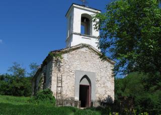 Мътнишки манастир Св. Николай Чудотворец