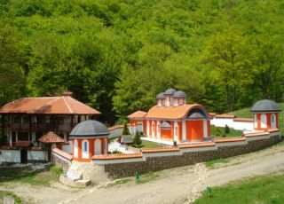 Одранишки манастир Св. Св. ап. Петър и Павел