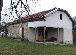 Очушки манастир Свети Пророк Илия
