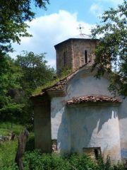 Пещерски манастир Св. Николай