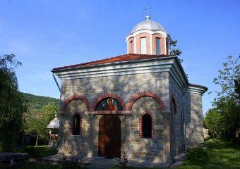Присовски манастир Св. Панталеймон