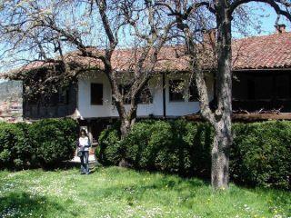 Присовски манастир Архангел Михаил