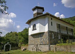 Сапаревобански манастир Св. Стефан
