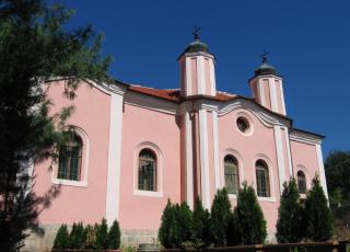 Сопотски манастир Свети Спас