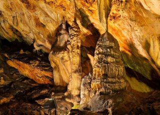 Магурата (пещера)