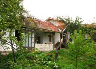 Сяновски манастир Св. Марина
