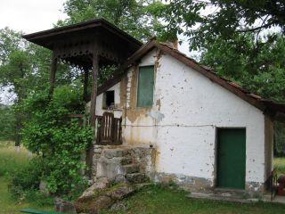 Чепърленски манастир Света Петка