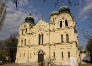 Катедрала Свети великомъченик Димитър Солунски