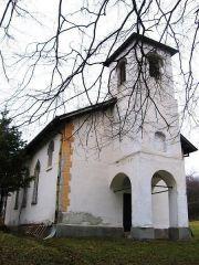Шишмановски манастир
