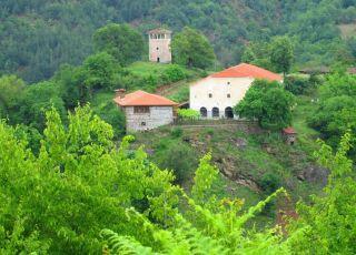 Чуриловски манастир Св. Георги