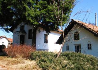 Челопеченски манастир Рождество Богородично