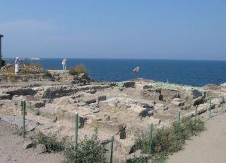 Созополският манастир Св. Апостоли