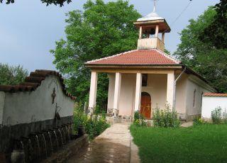 Смоличански манастир Св. Св. Йоаким и Ана