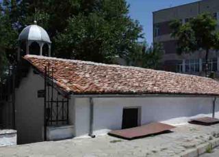 Свищовски манастир Св. апостоли Петър и Павел