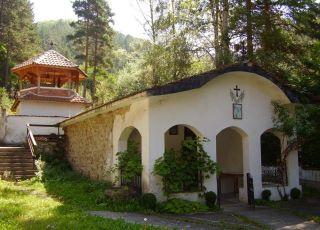 Сапаревски манастир Св. Архангел Михаил