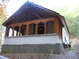 Реяновски манастир Успение Богородично