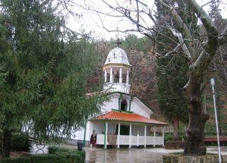 Петрички манастир Св. Петка