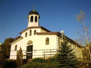 Мърчаевски манастир Св. Троица