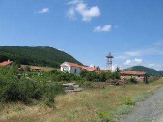 Люляковски манастир Св. св. Йоаким и Анна