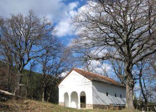 Кутугерски манастир Св. Йоаким Осоговски