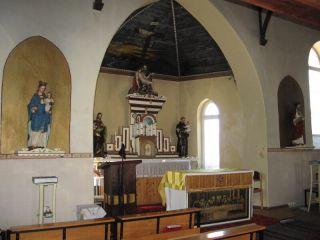 Манастир Пресвето сърце Исусово