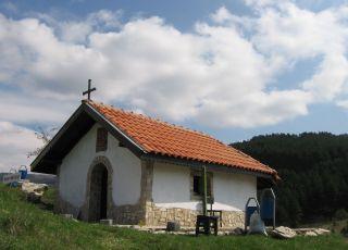 Желявски манастир Св. Петка