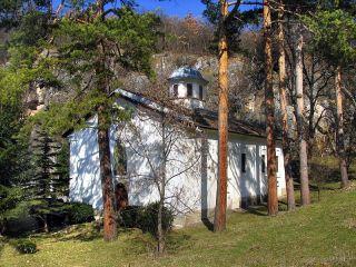 Жаблянски манастир