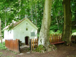 Ерулски манастир Света Троица