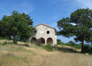 Емонски манастир Св. Николай Мирликийски
