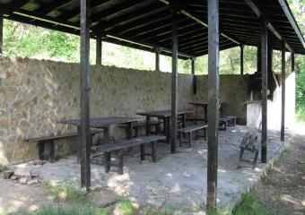 Емонски манастир Св. Андрей